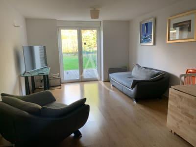 Appartement Pibrac 3 pièce(s) 63.13 m2