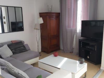 Bel appartement T5 de 83 m²  vue dégagée secteur 14e