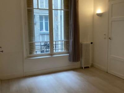Paris XIV- Studio-Avenue Emile Zola