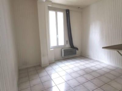 STUDIO PARIS 13 - 1 pièce(s) - 18.47 m2