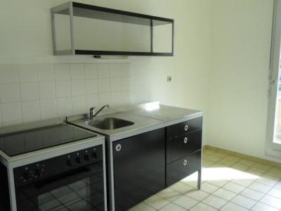 Appartement Grenoble - 1 pièce(s) - 34.0 m2