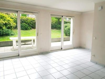 Appartement Grenoble - 1 pièce(s) - 24.9 m2