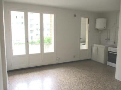 Appartement Grenoble - 1 pièce(s) - 19.3 m2