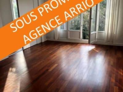 Villennes Sur Seine - 2 pièce(s) - 42.68 m2