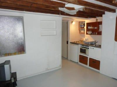 Appartement Paris - 1 pièce(s) - 15.8 m2
