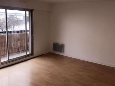 Appartement Paris - 1 pièce(s) - 30.39 m2