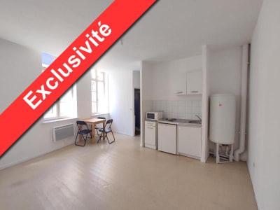Appartement Saint Omer - 1 pièce(s) - 22.0 m2