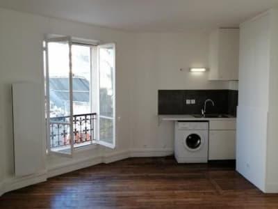 Appartement Levallois Perret - 2 pièce(s) - 40.02 m2