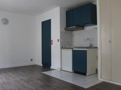 Appartement Pontoise 1 pièce(s) 21 m2