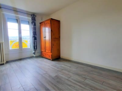 Appartement Andresy 1 pièce(s) 16.33 m2