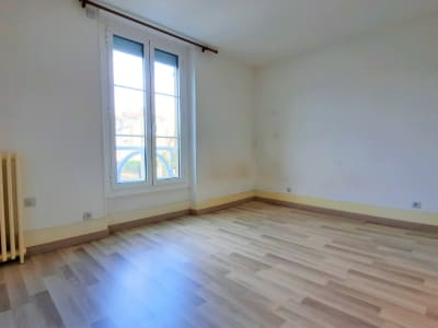Appartement Andresy 1 pièce(s) 19.56 m2
