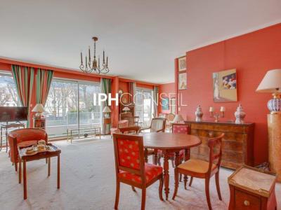 Appartement Neuilly Sur Seine 4 pièce(s) 110 m2