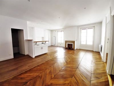 Appartement Lyon - 3 pièce(s) - 71.0 m2