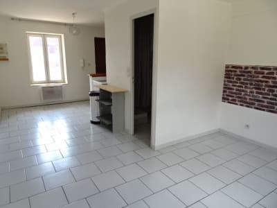 Appartement Villefranche Sur Saone - 1 pièce(s) - 23.1 m2