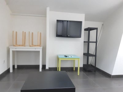 Appartement Villefranche Sur Saone - 1 pièce(s) - 17.43 m2