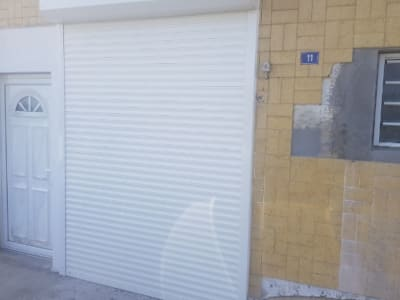 Local commercial Ste Marie 57 m2