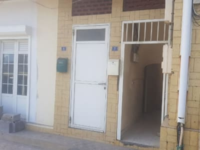 Local commercial Ste Marie 70 m2