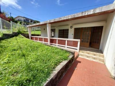 Maison F6 de Plain-Pied - LORRAIN