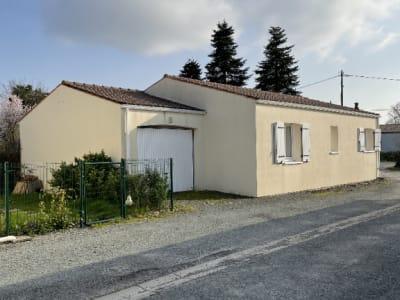 Maison Etaules 3 pièce(s) 68 m2