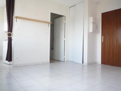 Appartement Dijon - 1 pièce(s) - 23.05 m2