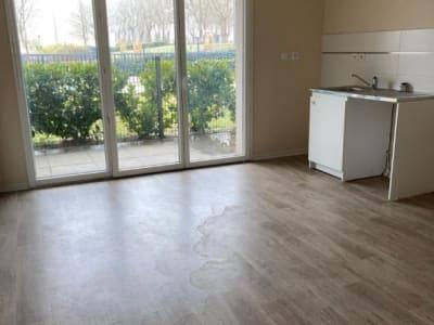 Appartement récent Chenove - 2 pièce(s) - 43.15 m2