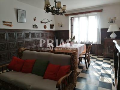 Maison Verrieres Le Buisson 5 pièce(s) 105 m2