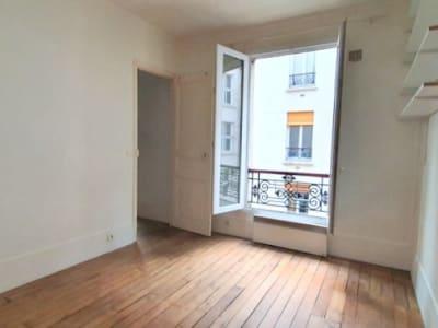 Paris - 2 pièce(s) - 31.67 m2