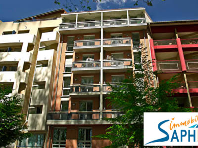 Appartement Toulouse 2 pièce(s) 41 m2