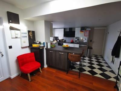 PONTOISE - Maison de 71 m2