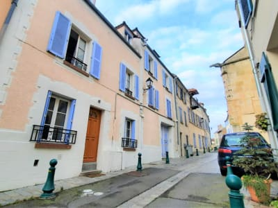 Appartement Andresy 2 pièce(s) 31.21 m2