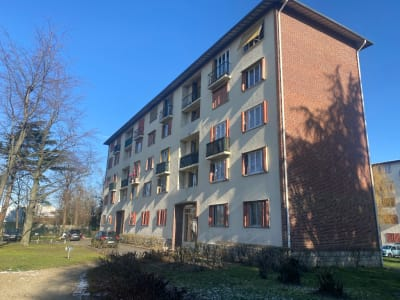 APPARTEMENT EPINAY-SUR-SENE - 3 PIECES 55 m²