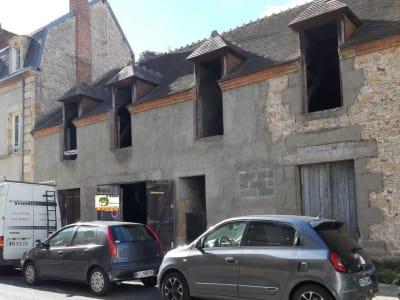 Bourbon L Archambault - 3 pièce(s) - 160 m2