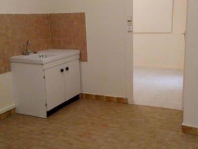 Appartement Lyon - 1 pièce(s) - 22.51 m2