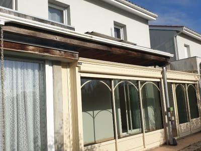 Maison Hinx 4 pièces 90 m² + garage