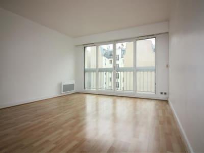 Paris 12 - 2 pièce(s) - 42 m2 - 4ème étage