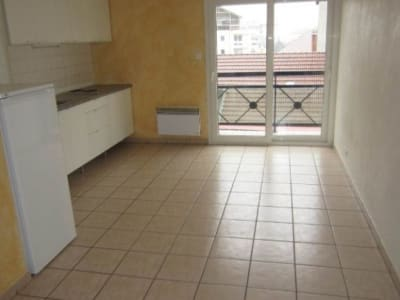 Appartement LA ROCHE-SUR-FORON - 1 pièce(s) - 23 m2