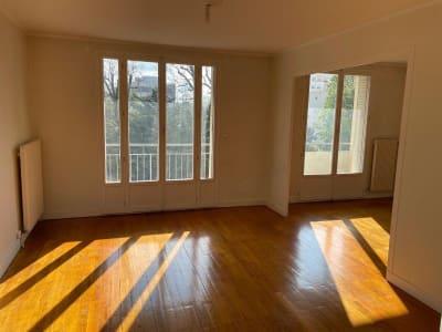 Appartement Lyon - 3 pièce(s) - 68.58 m2