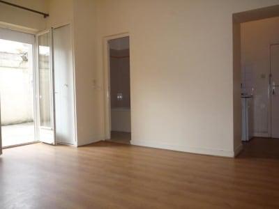 Appartement Dijon - 1 pièce(s) - 24.4 m2