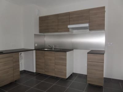 Appartement neuf Dijon - 3 pièce(s) - 61.62 m2