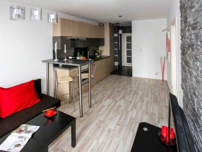 Vente appartement Villeurbanne