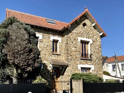 Maison Juvisy Sur Orge 6 pièce(s) 120 m2