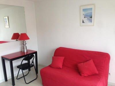 Appartement Grenoble - 1 pièce(s) - 17.74 m2