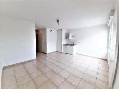 Appartement Grenoble - 1 pièce(s) - 26.87 m2