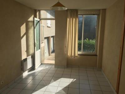 Poitiers - 2 pièce(s) - 28.6 m2
