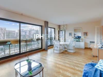 Appartement Neuilly Sur Seine ARGENSON  4 pièces 110 m2