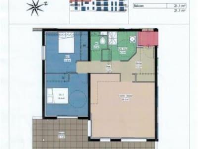 Gap - 3 pièce(s) - 73.4 m2