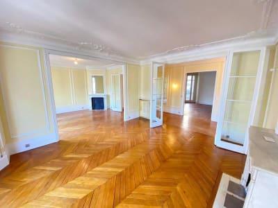 Appartement Paris - 4 pièce(s) - 129.9 m2