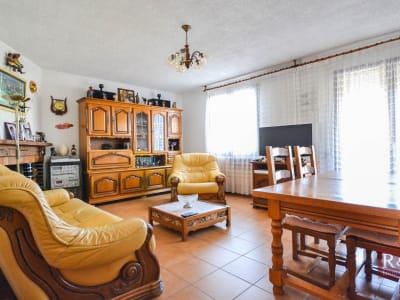 Appartement 5 pièces de 80 m² à Villepreux (78450)