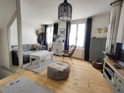 Maison - village Louveciennes 3 pièces