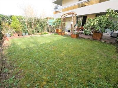 2 pièces 58,70 m² - jardin privatif
